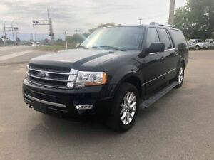 2017 Ford Expedition MAX Limited Limited