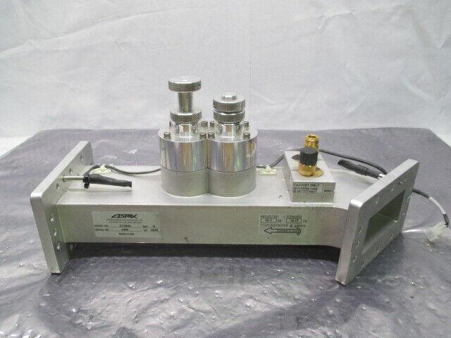 Astex D13604 Wave Guide w/ 2.5 Ghz Coupling, AMAT HDP CVD Magnetron, 320798