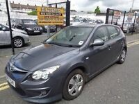 Hyundai I30 1.4 Classic 5dr (ISG)1 OWNER FROM NEW