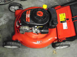 Lawn Equipment Repair Service Windsor Region Ontario image 1