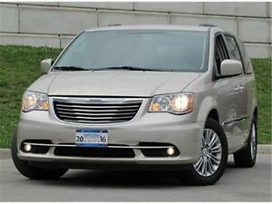 2016 Chrysler Town & Country Touring L Remote Start|Backup Camer Peterborough Peterborough Area image 2