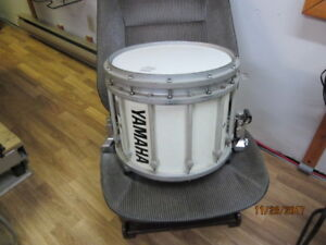 Caisse claire yamaha full-floating de 14``