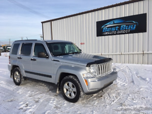 2011 Jeep Liberty Sport SUV, Crossover 780-920-0179