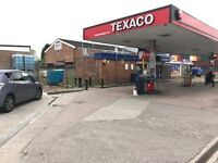 Freehold Petrol Station For Sale - Ideal Investor Opportunity - Business On Site Generating Revenue