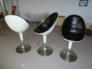 metal stools Lower Chittering Chittering Area Preview