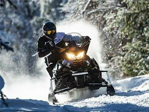 17 ARCTIC CAT ZR3000 LXR 129 SALE PRICED!