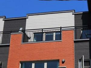 Huge 1 bedroom penthouse in Lachine