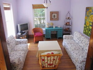 Westport Heritage Vacation Rental (Ottawa, Kingston, Eastern ON)