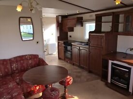 PRIVATE SALE HOLIDAY HOME FOR SALE , STATIC CARAVAN,NORTH WEST , SEA VIEWS , 5* HOLIDAY PARK ,SALE!!