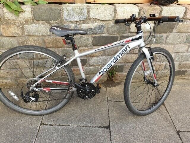 f07f0ee49fb Boardman E-sport Hybrid Bike Kids | in Silverknowes, Edinburgh ...