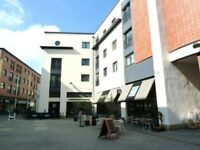 2 bed apartment in Leamington Spa