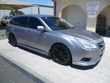 2010 Subaru Liberty MY11 2.5I Silver 6 Speed Manual Wagon South Nowra Nowra-Bomaderry Preview