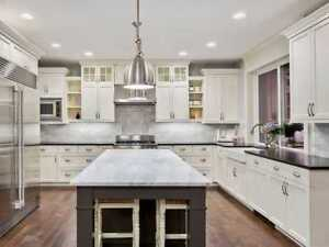 Rebuild your Kitchen - Call NOW!!