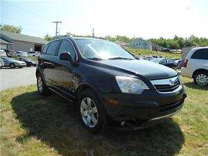 DEAL!!!2008 SATURN VUE ! EQUINOX! AWD! FULLY LOADED! LEATHER