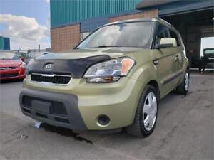 KIA SOUL 2U 2010******GARANTIE 1 AN DISPONIBLE*******