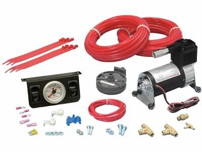 For 1987-1994 Dodge Shadow Suspension Air Compressor Kit Firestone 67625SS 1988