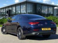 2021 Mercedes-Benz CLS Cls 400D 4Matic Amg Line Ngt Ed Pr + 4Dr 9G-Tronic Auto S