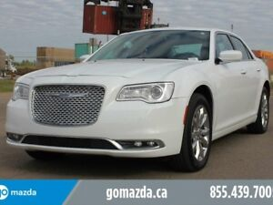 2016 Chrysler 300 Touring AWD LEATHER SUNROOF NAVIGATION BACK UP