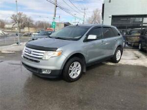 Ford Edge 2007 LOW KM