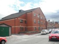 1 bedroom flat in Crewe, Crewe, CW2