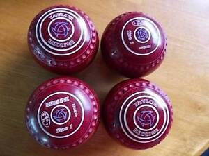lawn  bowls Murringo Young Area Preview
