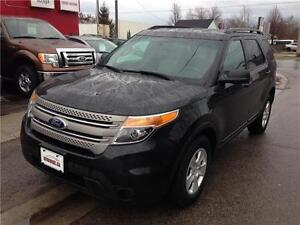 2013 Ford Explorer 4WD **ALL INVENTORY ON SALE UNTIL MAY 23!!