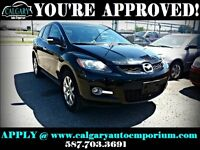 2009 Mazda CX-7 GT  $99 DOWN EVERYONE APPROVED