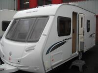 2009 STERLING CRUACH 'BENMORE' ( FIXED BED )