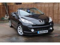 Peugeot 207cc - MUST GO THIS WEEKEND, OPEN TO OFFERS
