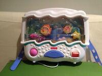 Aquarium musical Fisherprice