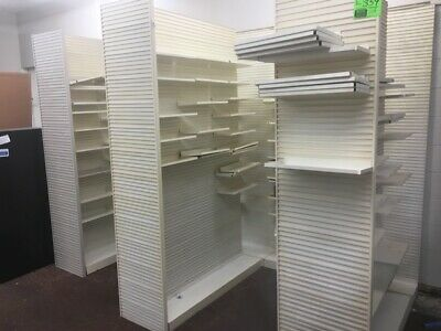 Pharmacy Shelving Denver Co