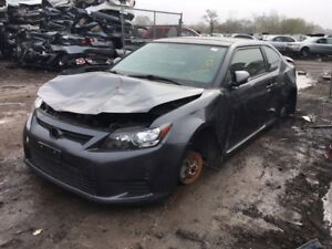 2011 Scion TC just in for parts at Pic N Save!