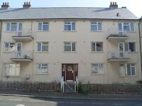 2 Bedroom Flat, 1st Floor - Penrose Street, Stonehouse, Plymouth, PL1 5AT