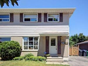 AMAZING 3+1Bedroom Semi-Detached House in BRAMPTON $529,900ONLY