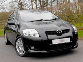 2008 Toyota Auris 2.0 D-4D SR *FSH, Long MOT and Service*