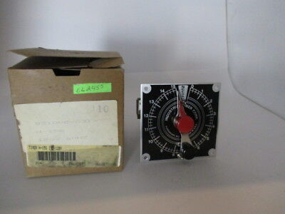 AB INDUSTRIAL Timer Relay CAT 700-FSB3GZ12 NEW IN BOX
