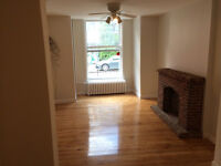 Big 4 bedroom - renovated - Plateau - July 1st