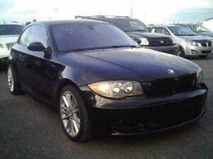2009 BMW 1-Series 128i Coupe (2 door)