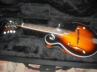 Bluegrass style mandolin Savannah F-100