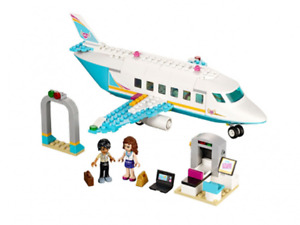 Lego Friends - Private Jet