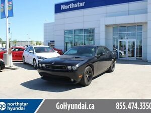 2009 Dodge Challenger R/T LOW KM Leather Heated Seats