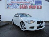 BMW 116 1.6 Sports Hatch 2012MY i M Sport