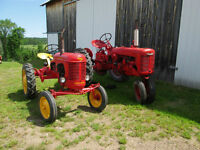 Outstanding Farm and Yard Clearing Auction Saturday!!!