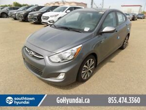 2017 Hyundai Accent Sunroof/ Bluetooth/ Front heated seats