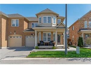 BEAUTIFUL & AFFORDABLE SEMI DETACHED OPEN HOUSE IN MILTON