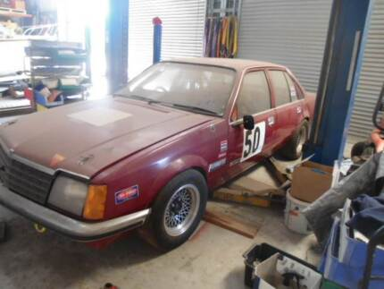 VB RACE CAR 1979 Holden Commodore