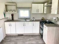 Luxury Static Caravan For Sale South Lakes Woodland Park 5* Facilities Caravan