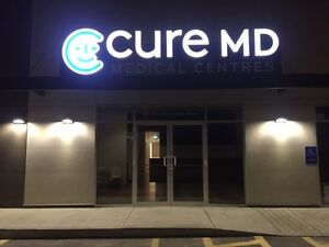 Brand New Clinic Searching For Physicians Edmonton Edmonton Area image 20