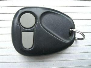 Venture Silhouette Montana - Keyless Entry Remote for 1997-2000
