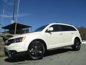 2018 Dodge Journey CROSSROAD WITH DVD (FALL CLEAR-OUT: $24577, O